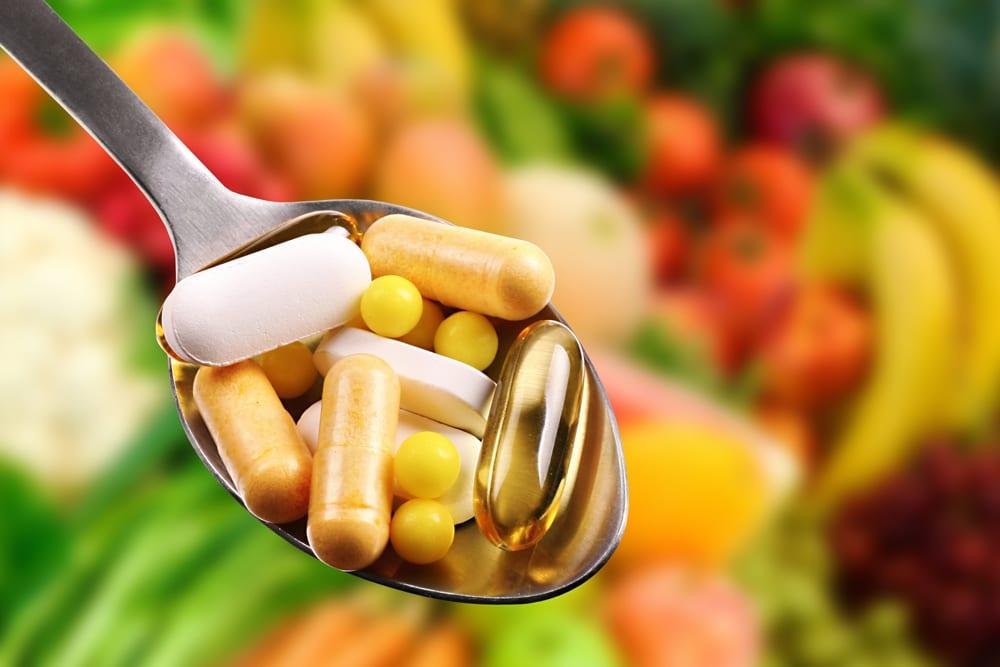 Wanneer kan je supplementen en vitamines het beste innemen?