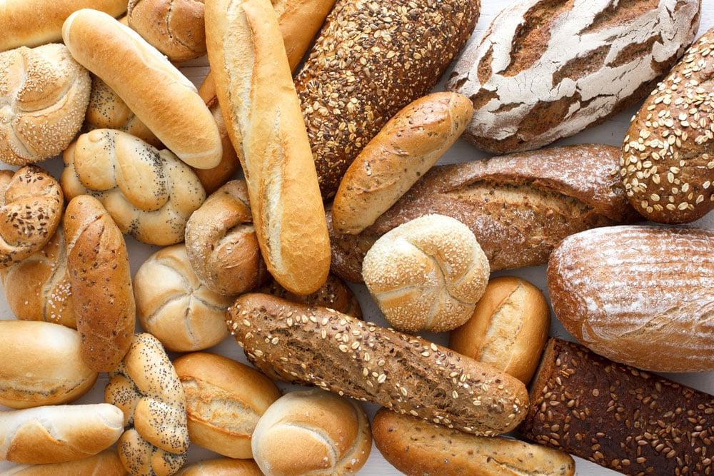 coeliakie gaat vaak vergezeld van nutrienttekorten