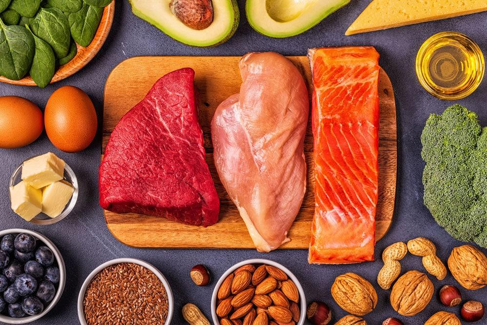 Is het ketogeen dieet gezond?