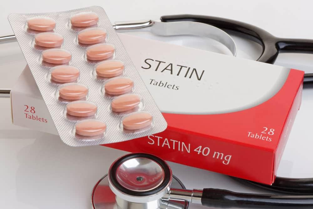 Statines hebben vaak bijwerkingen