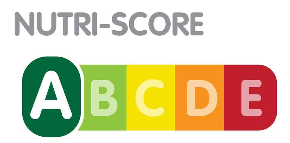 Nutri-Score op producten in Nederland