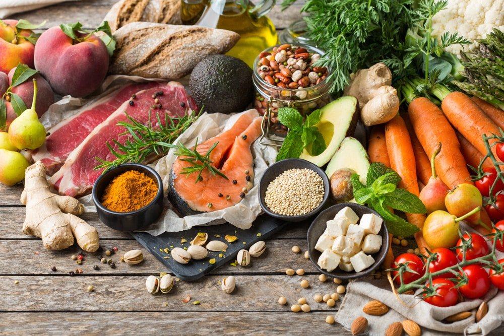 Flexitarisch dieet